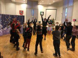Savivaldybėje – vaikams skirtas kalėdinis renginys