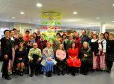 Pagėgių biblioteka šventinėmis pilietinėmis iniciatyvomis sutiko Lietuvos valstybės atkūrimo šimtmetį