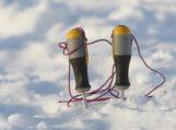 Ant ledo su mazuronkėmis saugiau