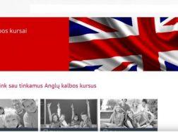 Verslo anglų kalba padės praplėsti galimybes