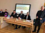 Šilutiškiai išklausė Savivaldybės vadovų veiklos ataskaitą