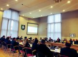 Tarybos nariai patvirtino 2020 metų Savivaldybės biudžetą
