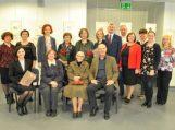 Pagėgių savivaldybės viešojoje bibliotekoje – susitikimas su prof. habil. dr. Domu Kaunu
