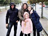 Jaunos šeimos kūrybiškumo dienoraštis