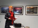 """Fotografijų paroda  """"Airija mano akimis"""" Hugo Šojaus muziejuje"""