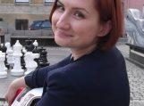 A.Timonina: Rusas nėra liga