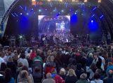 XVIII Klaipėdos pilies džiazo festivalis