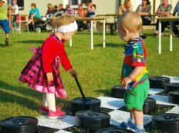 Šaškių ir šachmatų turnyrai keliauja po Šilutės rajoną