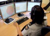 Bendrasis pagalbos centras bandys tramdyti piktavališkus skambintojus