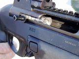 Italas medžiotojas pametė šautuvą