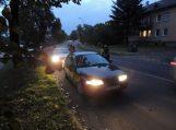 Prasidėjus darbo savaitei pareigūnai patikrino šilutiškių vairuotojų blaivumą