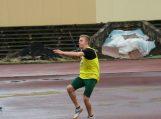 Vilkyčių moksleivių 2013-ųjų sportiniai pasiekimai
