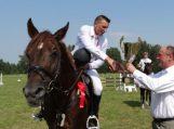 Šilgaliuose vyko tradicinė vasaros žirginio sporto šventė