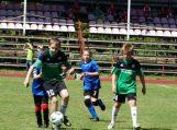 Fotoreportažas: Vaikų futbolo šventė Šilutėje