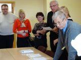 Prokurorų akiratyje – Savivaldybės rinkimų apygardos komisijos veikla
