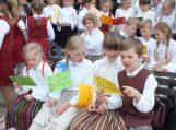 """Tarptautinis mokinių chorų festivalis ,,Mes – Pamario vaikai"""""""
