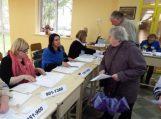 Prezidento rinkimai: Antrasis turas bus. Jame rungsis D.Grybauskaitė ir Z.Balčytis