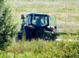 Žemės mokesčio sumokėjimo terminas baigiasi ateinantį pirmadienį