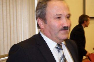 Vytautas Laurinaitis mero pareigas eis dar vieną kadenciją