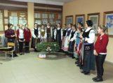 Advento rytas Juknaičių pagrindinėje mokykloje