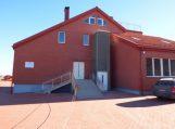 Atidaroma rekonstruota Ventės rago ornitologinė stotis