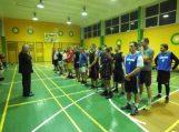 """Tradicinis krepšinio turnyras (3×3) """"Kalėda- 2014"""" Juknaičių pagrindinėje mokykloje"""