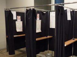 Pradėtas ikiteisminis tyrimas dėl galimai Saugų rinkimų apylinkėje suklastotų rinkimų rezultatų