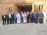 Pagėgių savivaldybės Vilkyškių ugniagesiai šventė įkurtuves ir jubiliejų