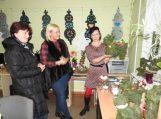 Kalėdų dvasia Katyčių bibliotekoje