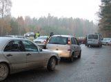 Nuo balandžio 7-osios Lietuvoje atlaisvinami judėjimo ribojimai