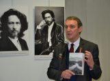"""Vydūno bibliotekoje – dr. Arvydo Juozaičio knygos """"Tėvynės tuštėjimo metas. 2000-2017 metai"""" pristatymas"""