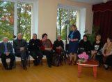 Tarptautinės mokytojo dienos proga pedagogai dalijosi prisiminimais