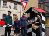 Šilutės muziejininkai supažindina su lietuvininkų krašto tradicijomis