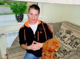 Policija prašo pagalbos ieškant be žinios dingusio Edvino Daugalo