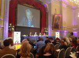 Šilutės TIC dalyvavo EDEN konferencijoje Briuselyje