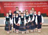 """""""Žiburėlis"""" tarptautiniame vaikų festivalyje Turkijoje"""
