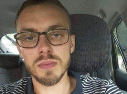 Pareigūnai prašo visuomenės pagalbos ieškant be žinios dingusio Audriaus Martinkaus