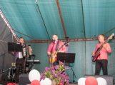 Vasarą pasitikime triukšmingai kartu su vestuvių muzikantų festivaliu Švėkšnoje