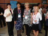 Įspūdžiai iš jubiliejinės IFLA konferencijos