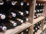 8 onkologinės ligos tiesiogiai siejamos su alkoholio vartojimu