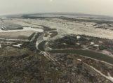 Naujųjų išvakarėse prognuozuojamas potvynis