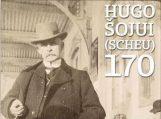 Hugo Šojaus 170-osioms gimimo metinėms paminėti – virtuali paroda