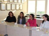 Šilutės rajono savivaldybėje – viceministrės vizitas