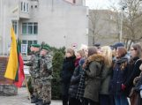 Paminėta Klaipėdos krašto diena