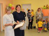 Vilkyčiuose ir Švėkšnoje – naujų ikimokyklinių ugdymo grupių atidarymai