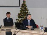 Įvyko Klaipėdos regiono turizmo ir žemės ūkio studijos pristatymas