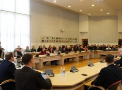 Žemės ūkio ministro G. Surplio atsakymai į Šilutės krašto ūkininkų klausimus