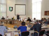 Ekonomikos ir finansų, Socialinių, Teritorijų ir kaimo reikalų komitetų jungtinis posėdis