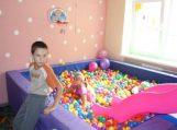 Duris atvėrė Vaikų dienos centras