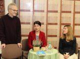 Šiuolaikiniai lietuvių autoriai apie literatūrą ir savo kūrybą